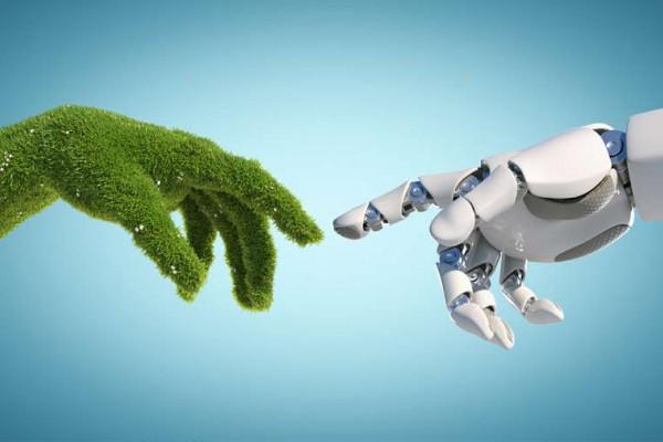 Nuevas tecnologías de inteligencia artificial al servicio del planeta
