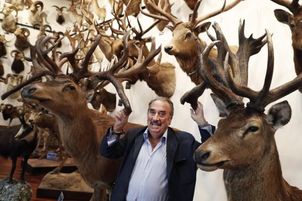 """Rechazo de Olivenza a acoger el ofrecimiento al """"mayor museo de caza del mundo"""""""